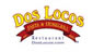 Eat at Dos Locos