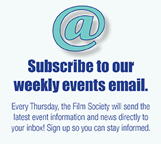 Rehoboth Beach Film Society » Welcome